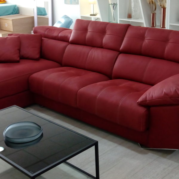 SOFA CHAISLONGUE
