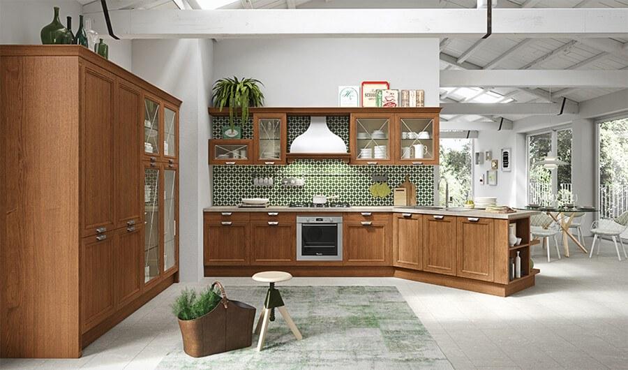 Cocina - Ref: CO25