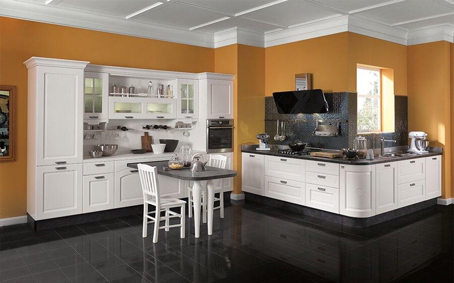 Cocina de Diseño en Catálogo - Ref: CO14
