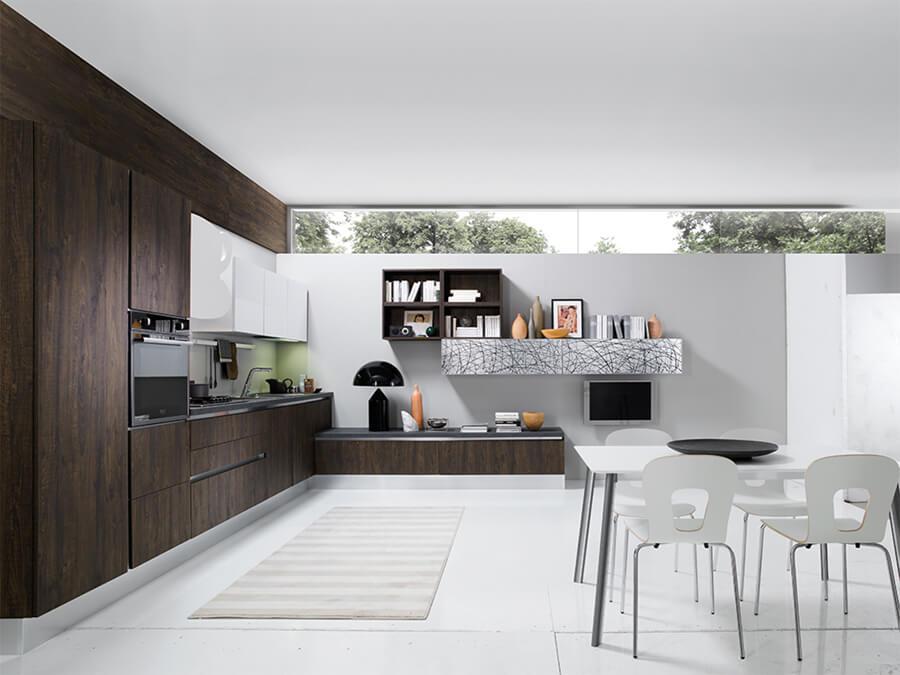 Cocina en Catálogo - Ref: CO13