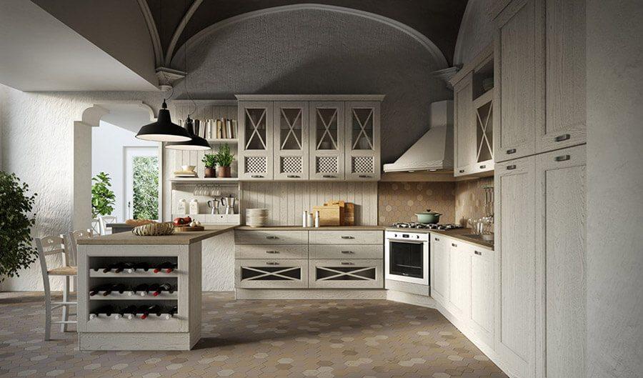 Cocinas de Diseño - Ref: CO05
