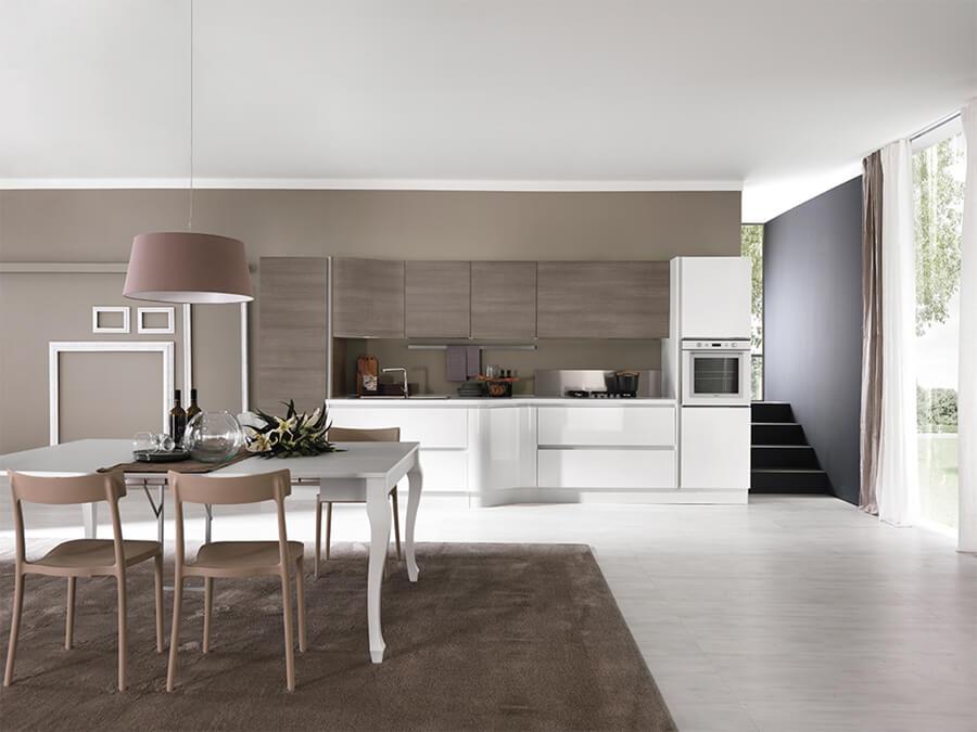 Cocinas Modernas - Ref: CO30