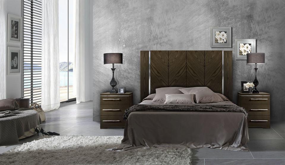 Dormitorios de Matrimonio - Ref: DORMM002