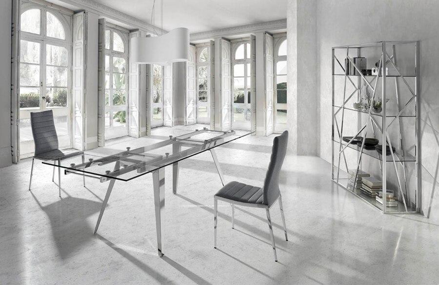 Mesa Comedor para Decoración - Ref: MECO11
