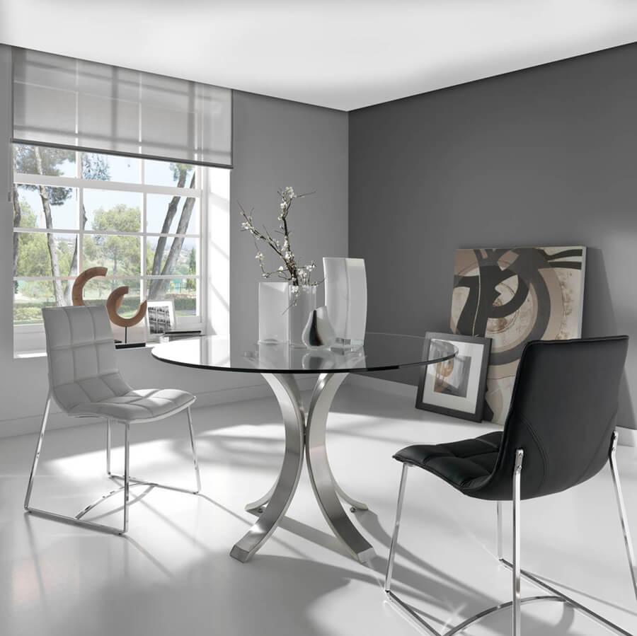 Mesa de Comedor en Tendencia - Ref: MECO14