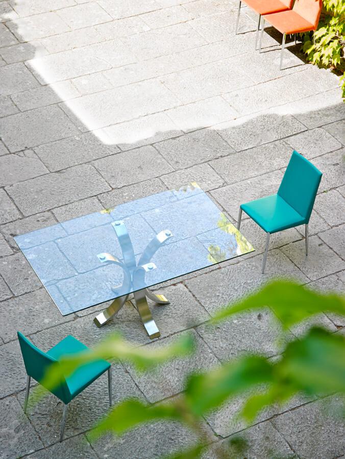 Mesa de Comedor para Decoración - Ref: MECO15