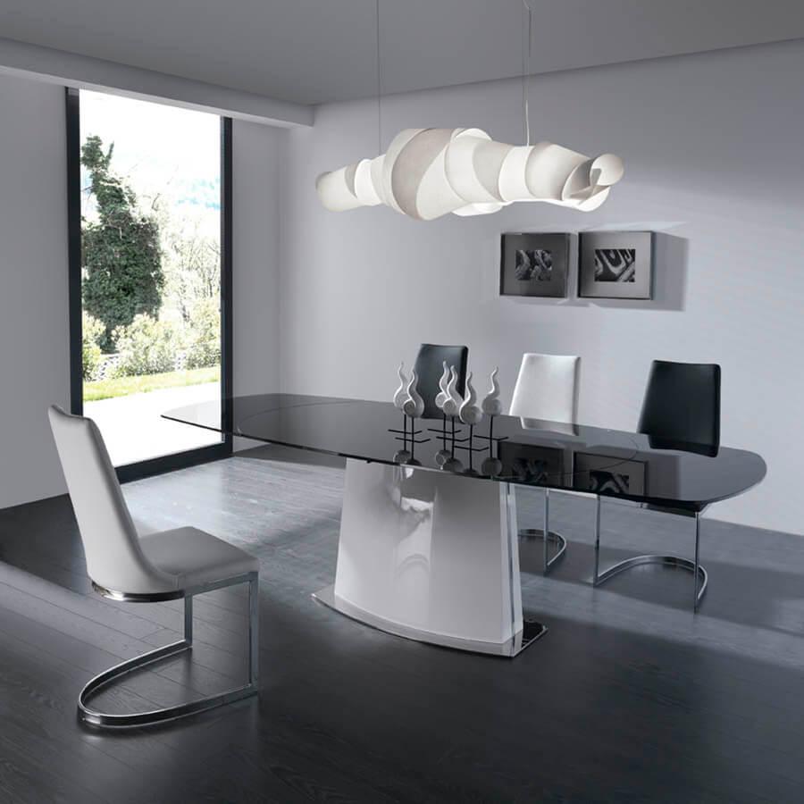 Mesa para Comedor de Diseño - Ref: MECO16