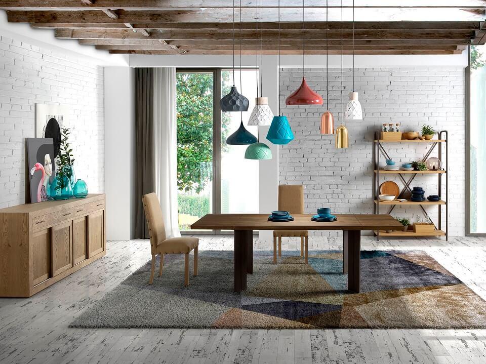 Mesa para Comedor - Ref: MECO03