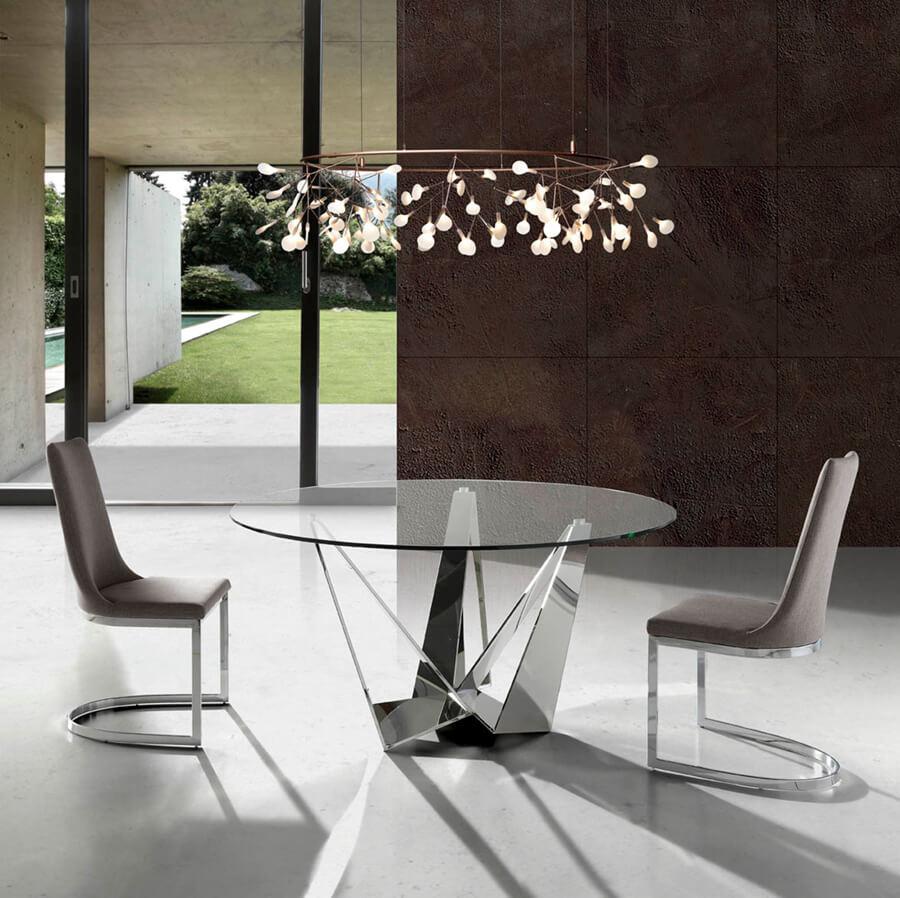 Mesa para Comedor para Decoración - Ref: MECO19