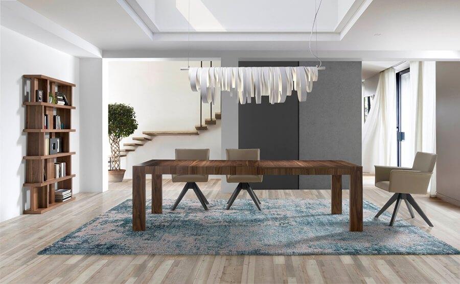 Mesas para Comedor de Diseño - Ref: MECO28