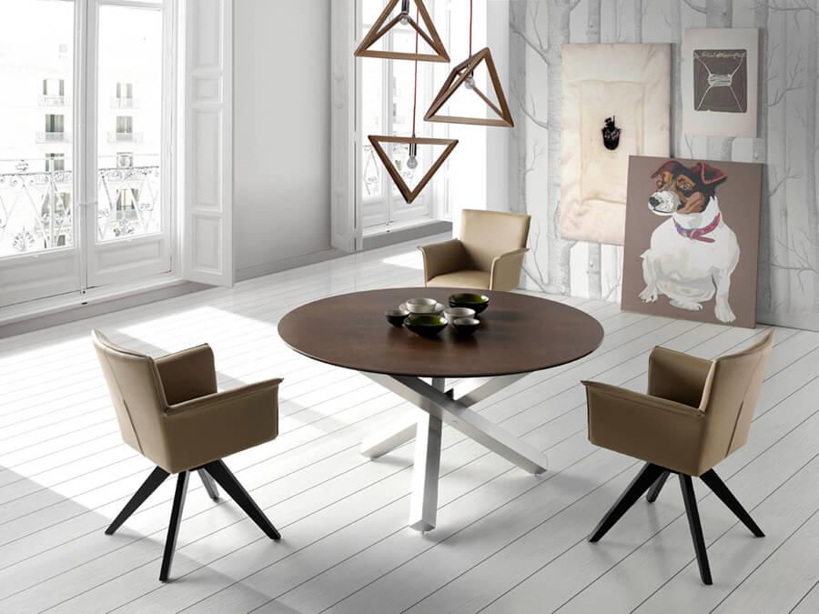Mesas para Comedor en Catálogo - Ref: MECO29