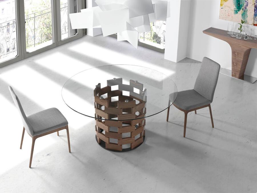 Mesas para Comedor en Tendencia - Ref: MECO30
