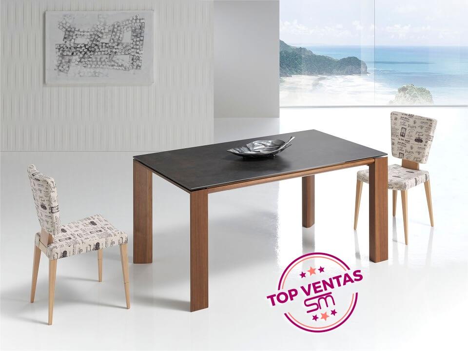 Mesas para Comedor - Ref: MECO06