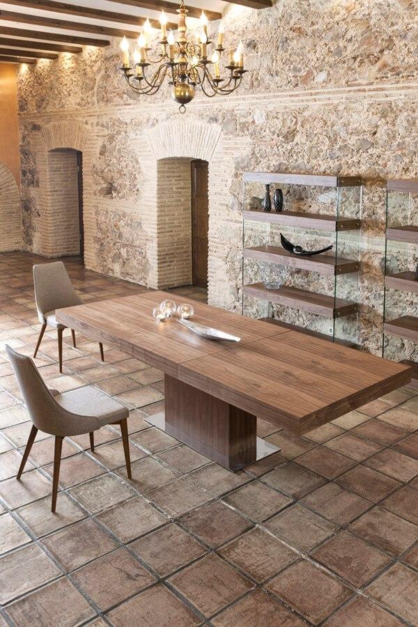Mesas para Comedor Originales - Ref: MECO47