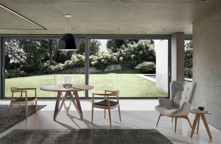 Mesas para Comedores de Diseño - Ref: MECO32