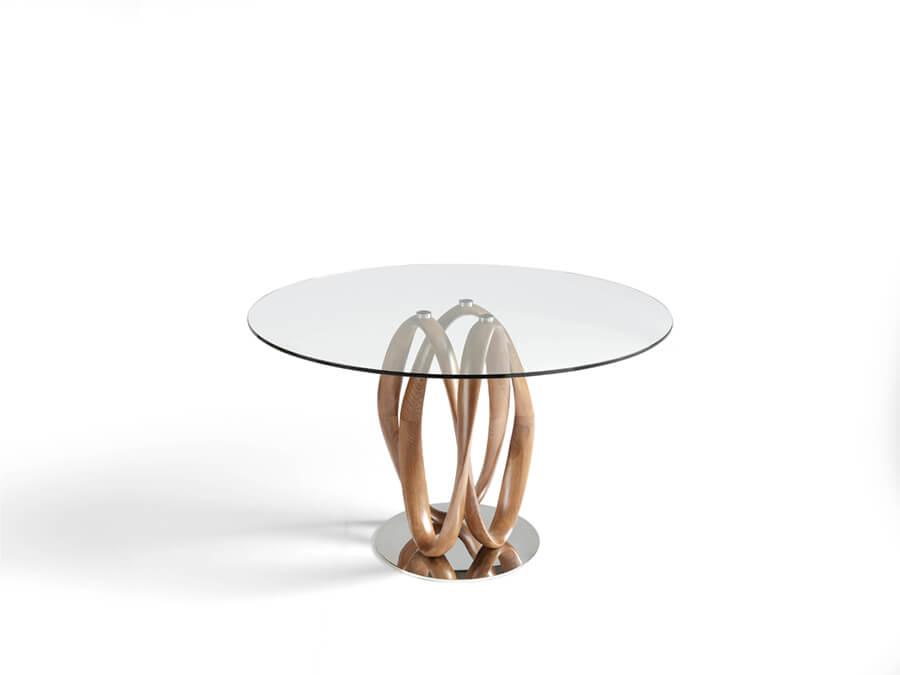 Mesas para Comedores en Catálogo - Ref: MECO33