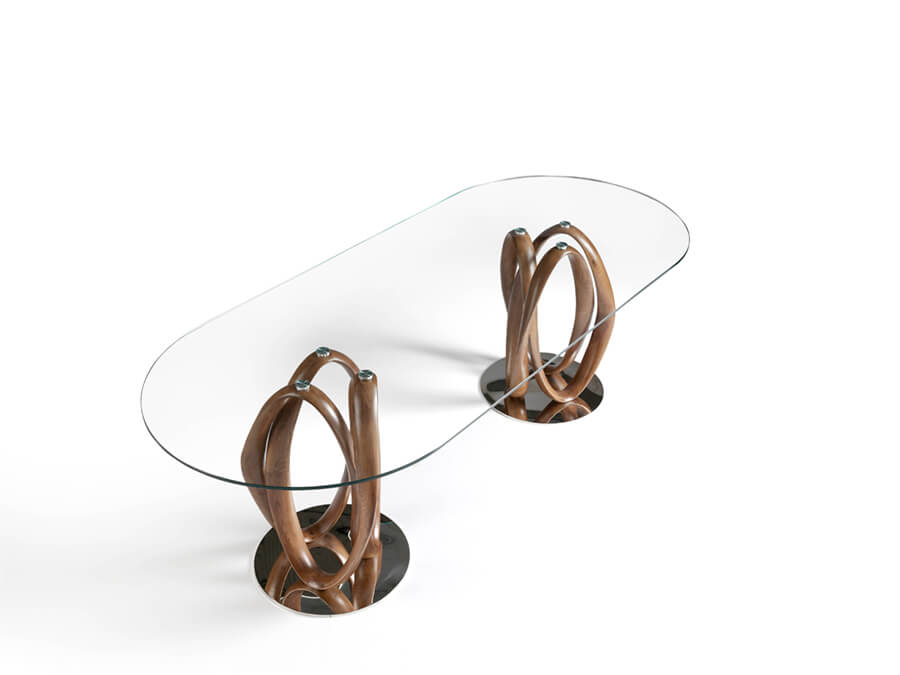 Mesas para Comedores en Tendencia - Ref: MECO34