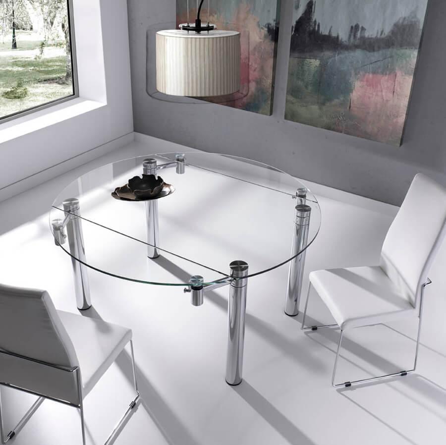 Mesas para Comedores - Ref: MECO07