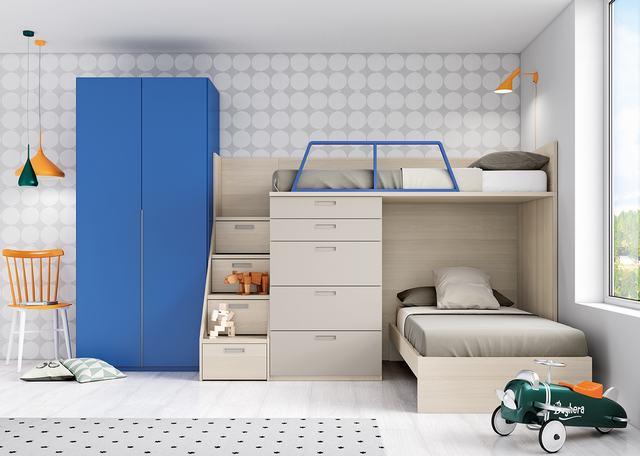 Mueble Madera - Ref: DORJ014