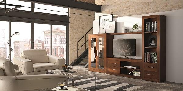 Muebles A Medida Comedor - Ref: COM025