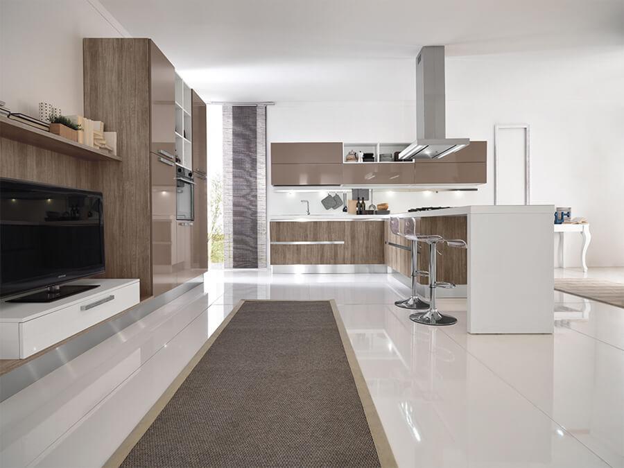 Muebles de Cocina - Ref: CO31