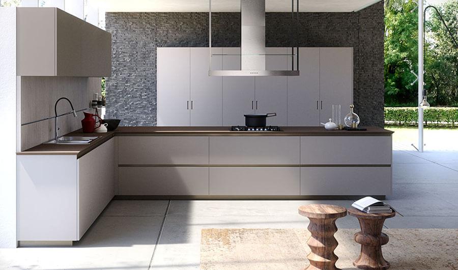 Muebles de Cocina en Catálogo - Ref: CO19