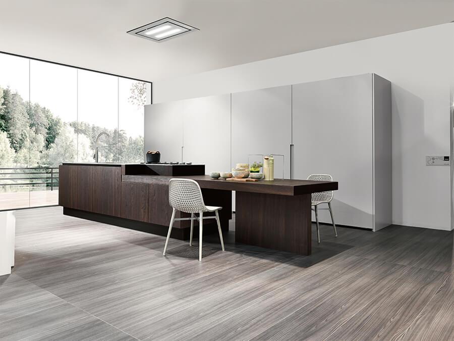 Muebles de Cocinas - Ref: CO34