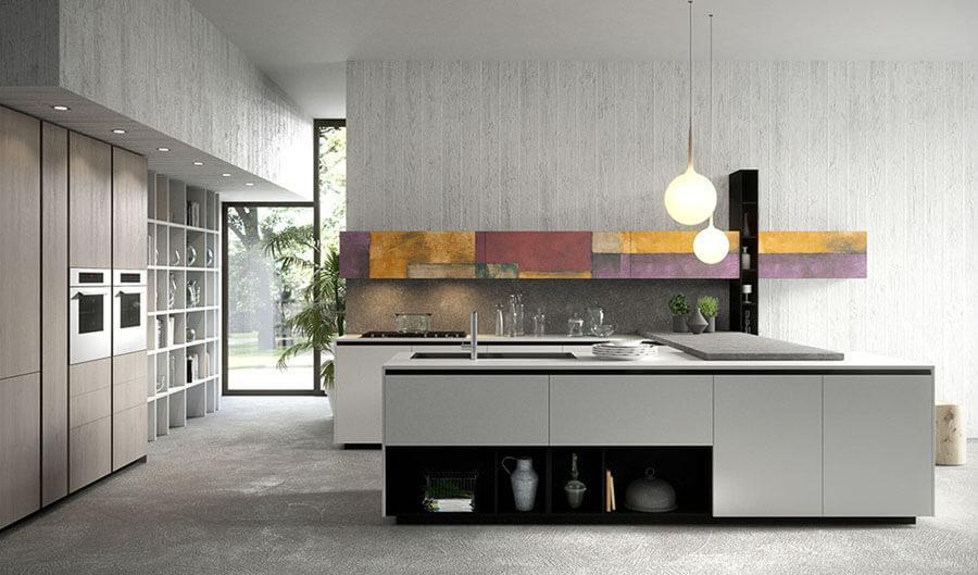 Muebles de Cocinas en Catálogo - Ref: CO22
