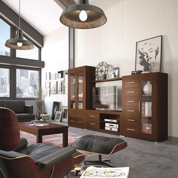 Muebles Decoracion Comedor - Ref: COM024