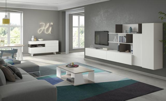 Muebles Decoracion Comedor - Ref: COM031