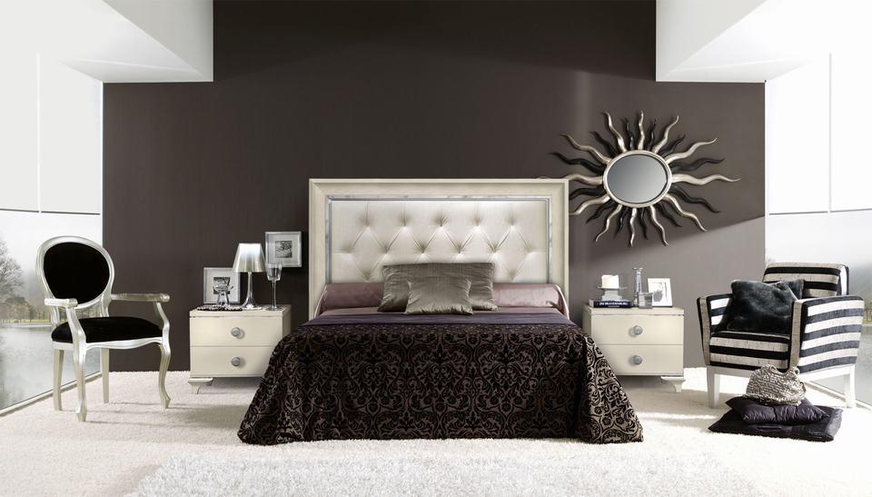 Muebles para Dormitorios de Matrimonio - Ref: DORMM003