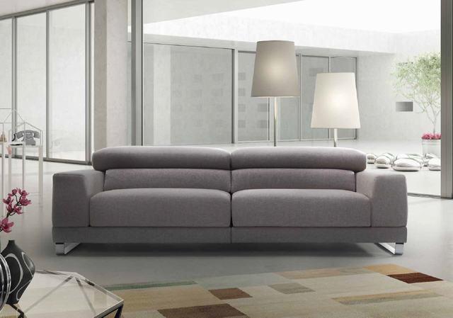 Sofá Cómodo de Diseño - Ref: SOF025