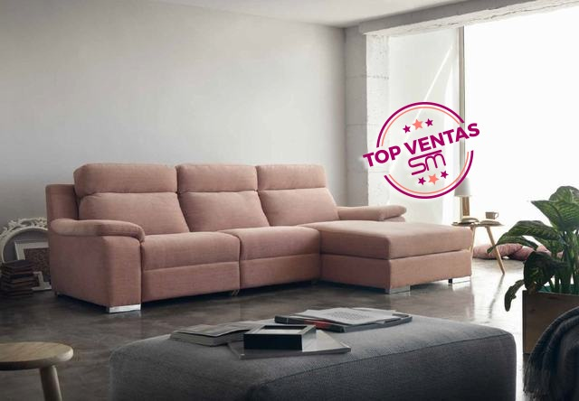 Sofá de Diseño - Ref: SOF013