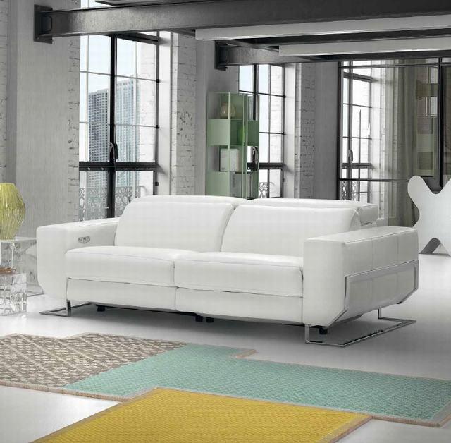 Sofá Moderno Ergonómico - Ref: SOF010