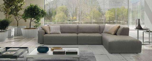 Sofás Modernos de Diseño - Ref: SOF022